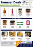 Bidfood catalogue  - 11.16.2020 - 11.22.2020.