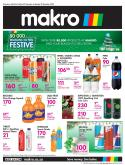 Makro catalogue  - 11.22.2020 - 12.28.2020.
