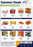 Bidfood catalogue  - 11.23.2020 - 11.29.2020.