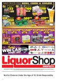 Shoprite catalogue  - 11.23.2020 - 12.13.2020.