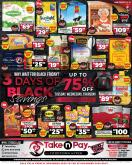 Take n Pay catalogue  - 11.24.2020 - 11.29.2020.