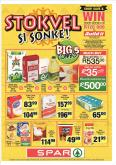 SPAR catalogue  - 11.24.2020 - 12.20.2020.