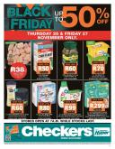 Checkers catalogue  - 11.26.2020 - 11.27.2020.