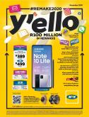 MTN catalogue  - 12.01.2020 - 12.31.2020.