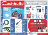 Cashbuild catalogue  - 12.02.2020 - 01.24.2021.
