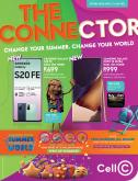 Cell C catalogue  - 12.07.2020 - 01.31.2021.