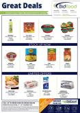 Bidfood catalogue  - 12.14.2020 - 12.20.2020.