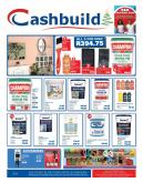 Cashbuild catalogue  - 12.23.2020 - 01.24.2021.