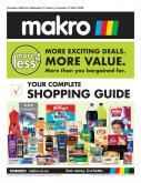 Makro catalogue  - 01.01.2021 - 03.31.2021.