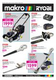 Makro catalogue  - 01.10.2021 - 02.01.2021.