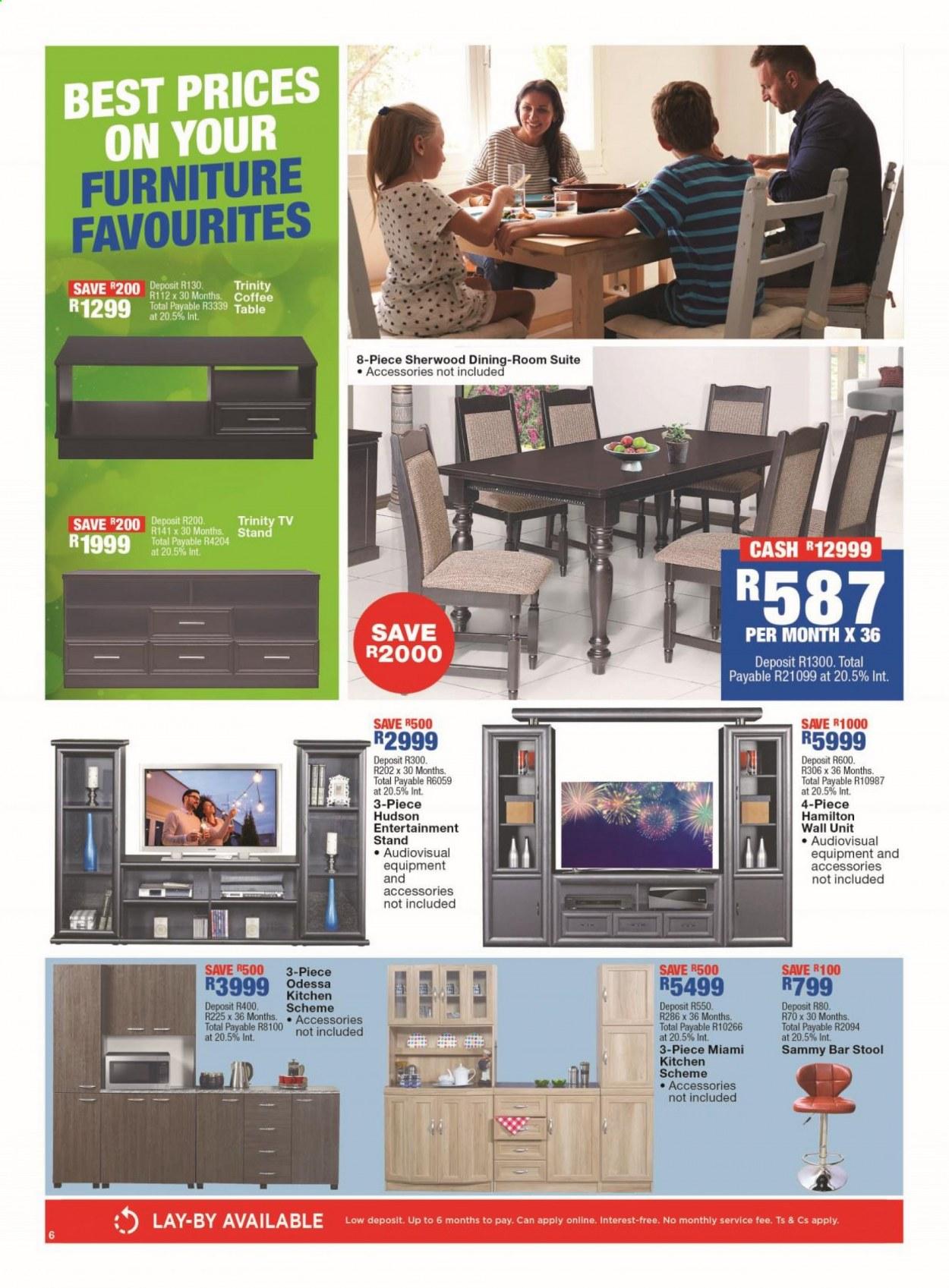 OK Furniture catalogue 9.9.9   9.9.9   page 9   My Catalogue