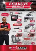 AutoZone catalogue  - 01.15.2021 - 01.17.2021.