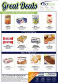 Bidfood catalogue  - 01.18.2021 - 01.24.2021.