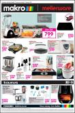 Makro catalogue  - 01.17.2021 - 01.31.2021.