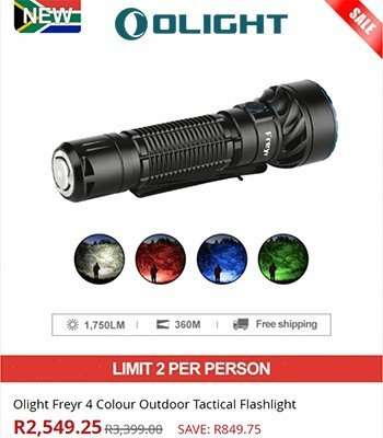OLIGHT catalogue  - 01.29.2021 - 01.29.2021.