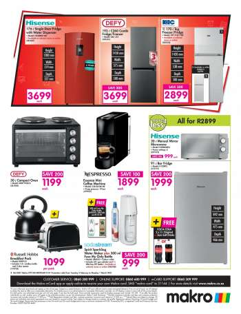 Makro catalogue  - 02.02.2021 - 03.01.2021.