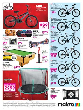 Makro catalogue  - 02.07.2021 - 02.15.2021.