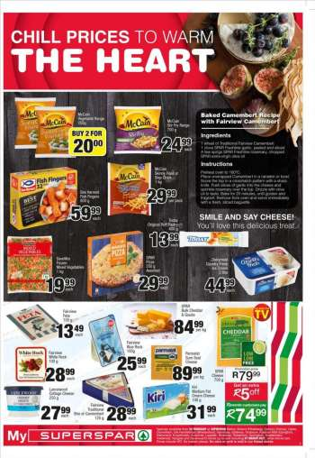 SPAR catalogue  - 02.22.2021 - 03.07.2021.