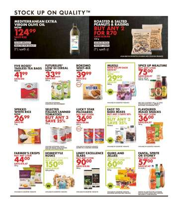 Woolworths catalogue  - 02.22.2021 - 03.07.2021.