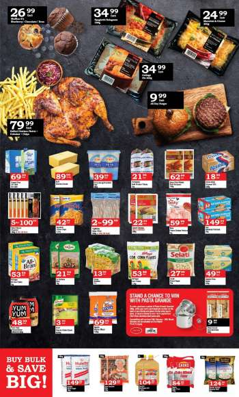 Oxford Freshmarket catalogue  - 02.24.2021 - 03.01.2021.