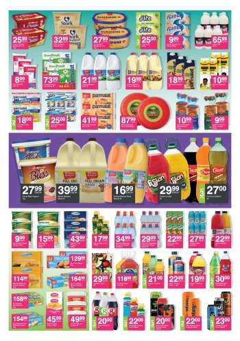 Save supermarket catalogue  - 02.25.2021 - 03.07.2021.