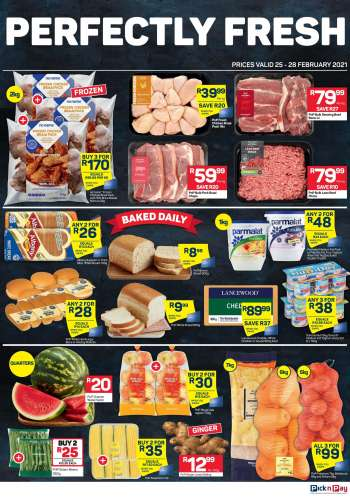 Pick n Pay catalogue  - 02.25.2021 - 02.28.2021.