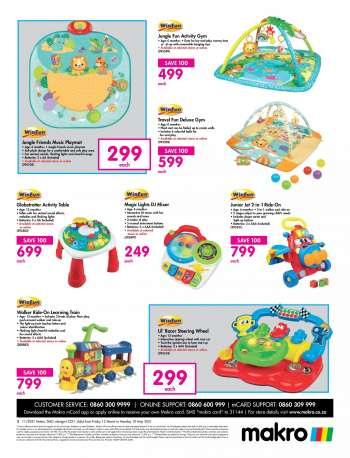 Makro catalogue  - 03.12.2021 - 05.10.2021.