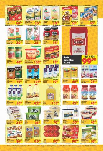 Big Save catalogue  - 03.27.2021 - 04.30.2021.