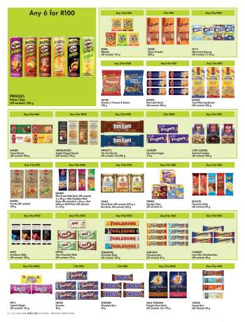 Makro catalogue  - 04.01.2021 - 06.30.2021.