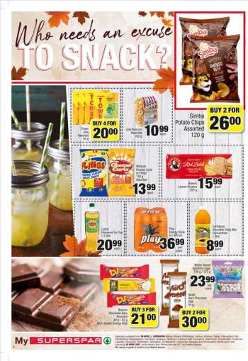 SPAR catalogue  - 04.05.2021 - 04.18.2021.