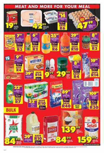 Shoprite catalogue  - 04.21.2021 - 05.09.2021.