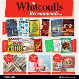 Whitcoulls mailer - 02.03.2020 - 29.03.2020.