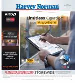 Catalogue Harvey Norman