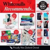 Whitcoulls mailer - 31.08.2020 - 20.09.2020.