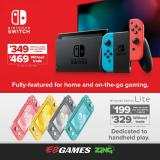 EB Games mailer - 01.09.2020 - 30.09.2020.
