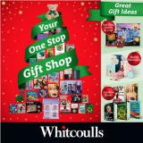 Whitcoulls mailer - 27.10.2020 - 22.11.2020.