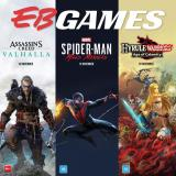 EB Games mailer - 01.11.2020 - 30.11.2020.