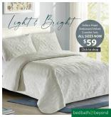 Bed Bath & Beyond mailer - 09.11.2020 - 22.11.2020.