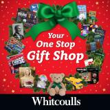Whitcoulls mailer - 23.11.2020 - 24.12.2020.
