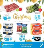 Fresh Choice mailer - 30.11.2020 - 06.12.2020.
