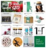 Bed Bath & Beyond mailer - 01.12.2020 - 24.12.2020.