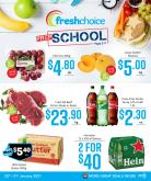 Fresh Choice mailer - 25.01.2021 - 31.01.2021.