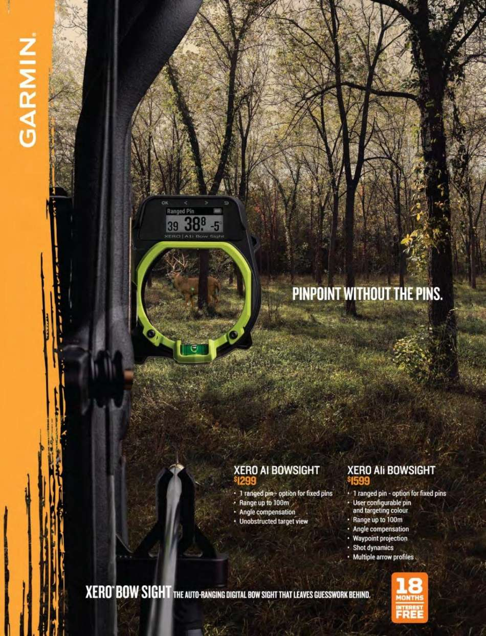 Hunting & Fishing mailer | My-catalogue nz