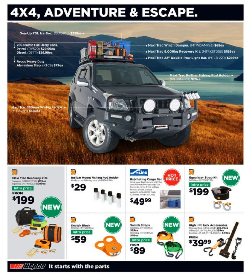 Repco mailer 11 04 2019 - 21 04 2019 | My-catalogue nz