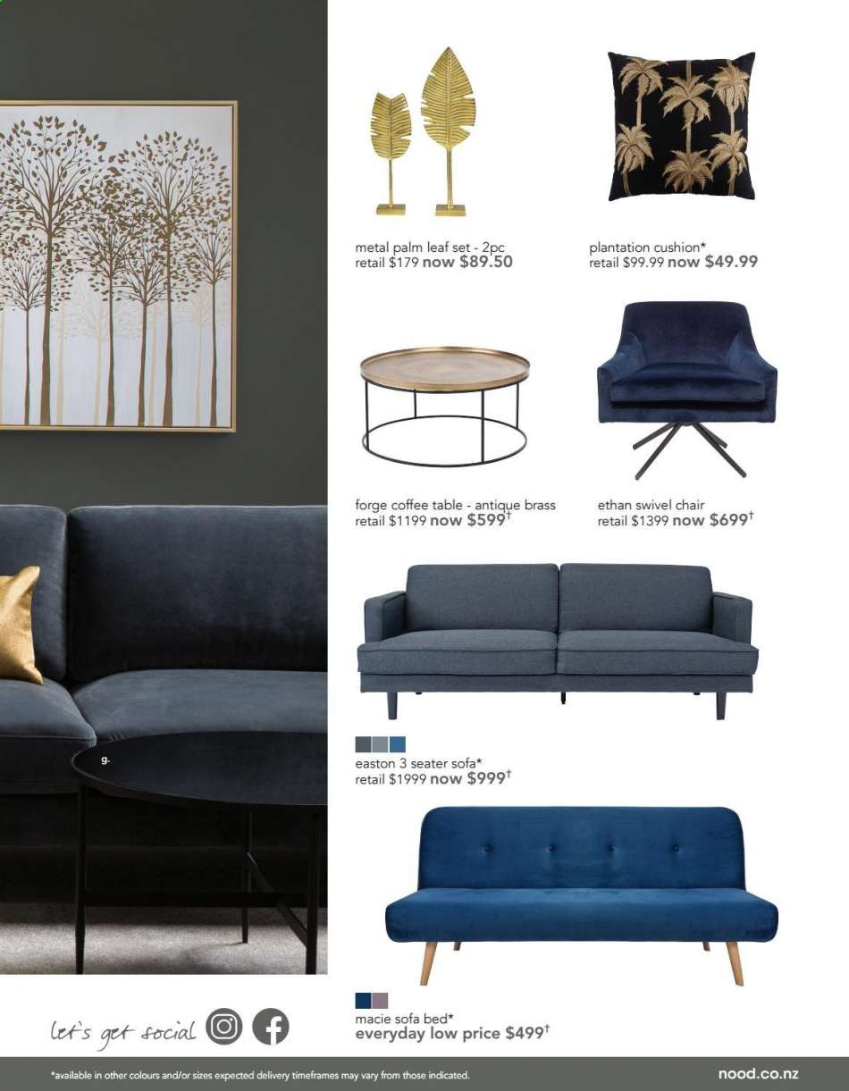 Stupendous Nood Mailer 13 06 2019 21 07 2019 My Catalogue Nz Pdpeps Interior Chair Design Pdpepsorg