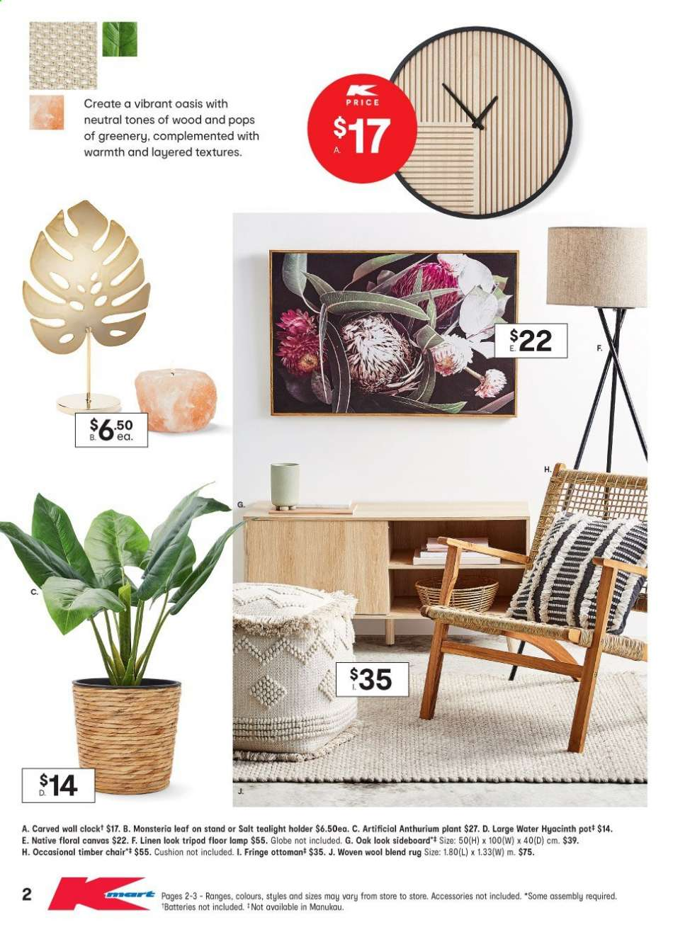 Kmart Mailer 01 08 2019 21 08 2019 My Catalogue Nz