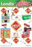 Londis offer  - 27.11.2017 - 30.12.2017.