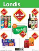 Londis offer  - 12.3.2018 - 7.4.2018.