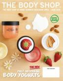 The Body Shop offer  - 1.4.2018 - 30.6.2018.