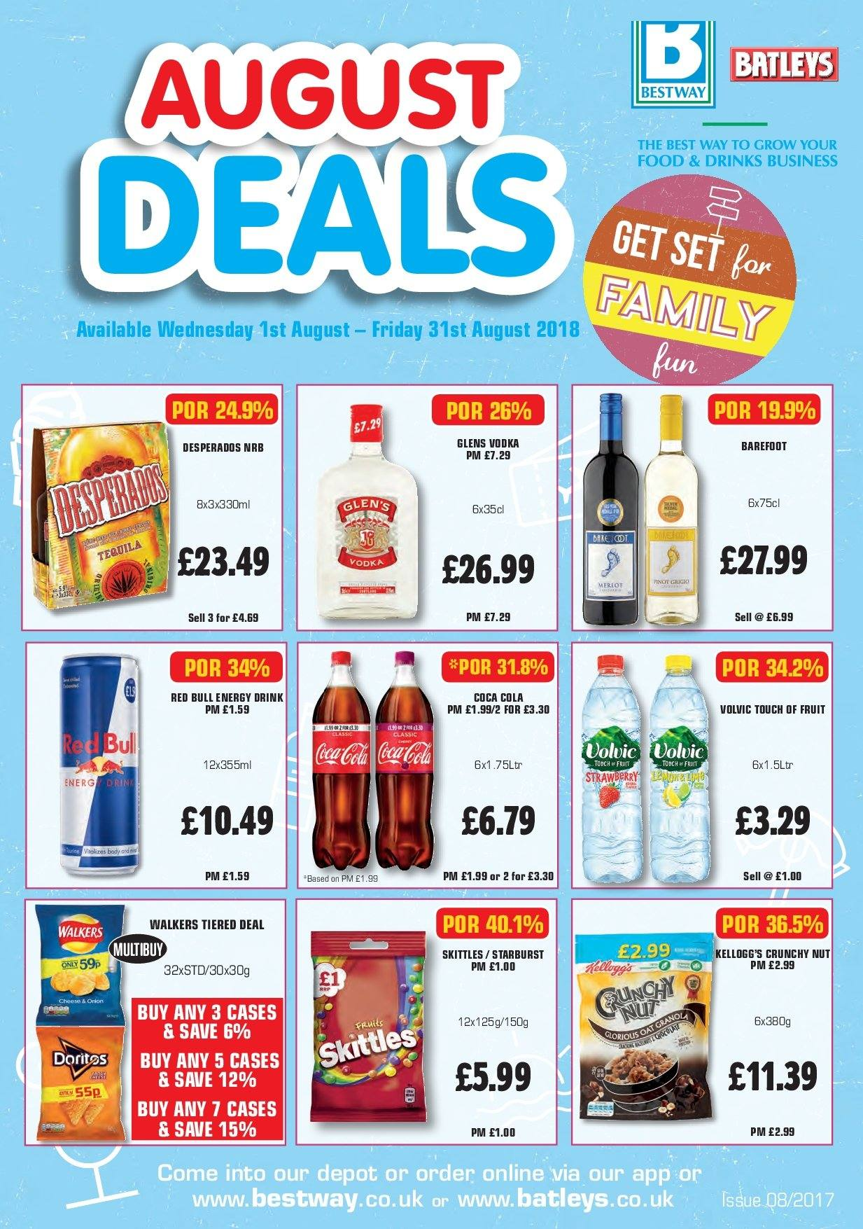 Current flyer Bestway